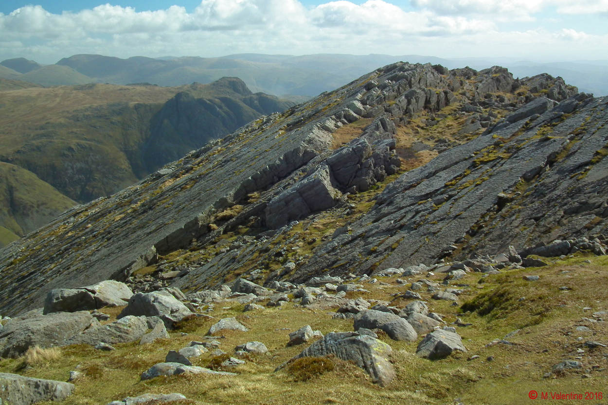002 Looking across The Great Slab to the Langdale Pikes.jpg