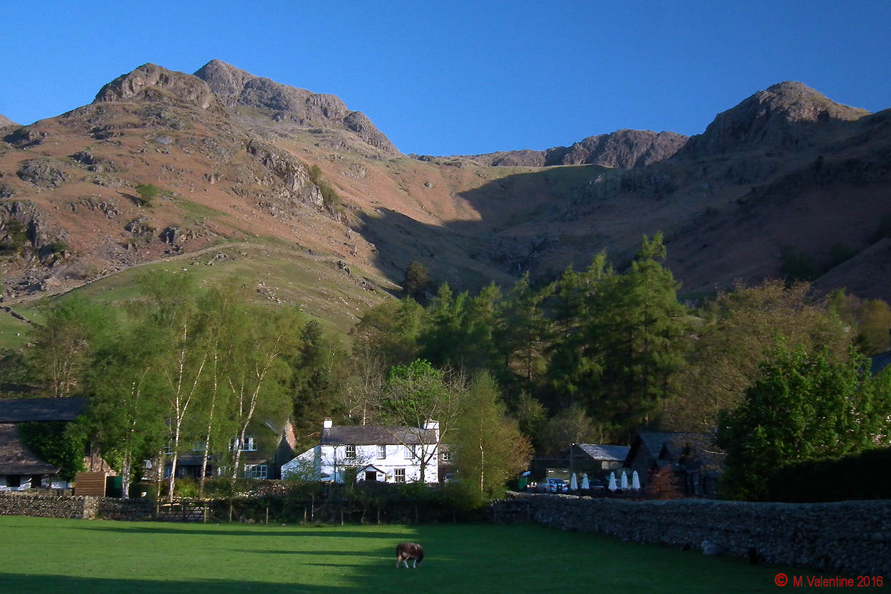04 - New Dungeon Ghyll Hotel and the Langdale Pikes.jpg