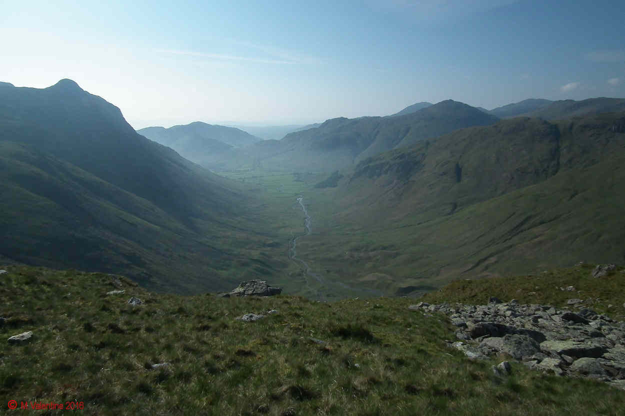 04 - Early morning view back down Mickleden.jpg