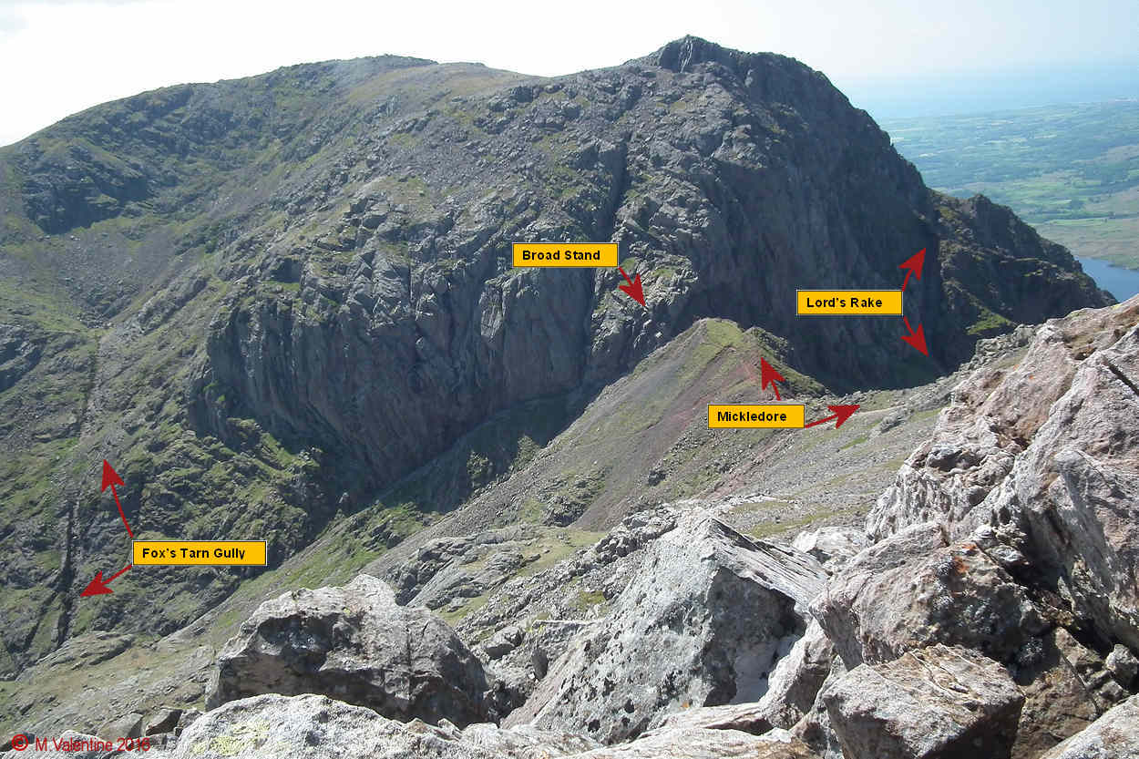 10 - Scafell from Scafell Pike (Labelled).jpg