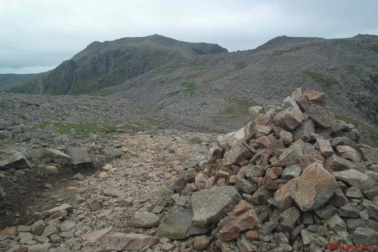 08 - Scafell Pike from Ill Crag.jpg