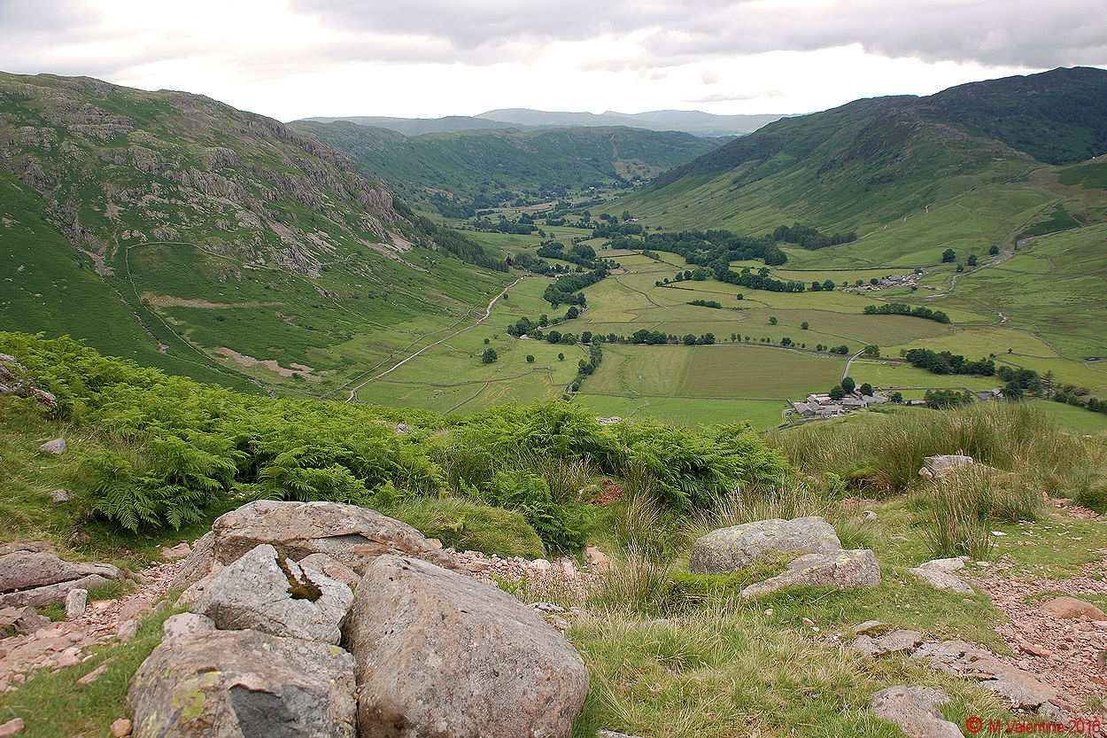 02 - Looking back to Langdale from The Band.jpg