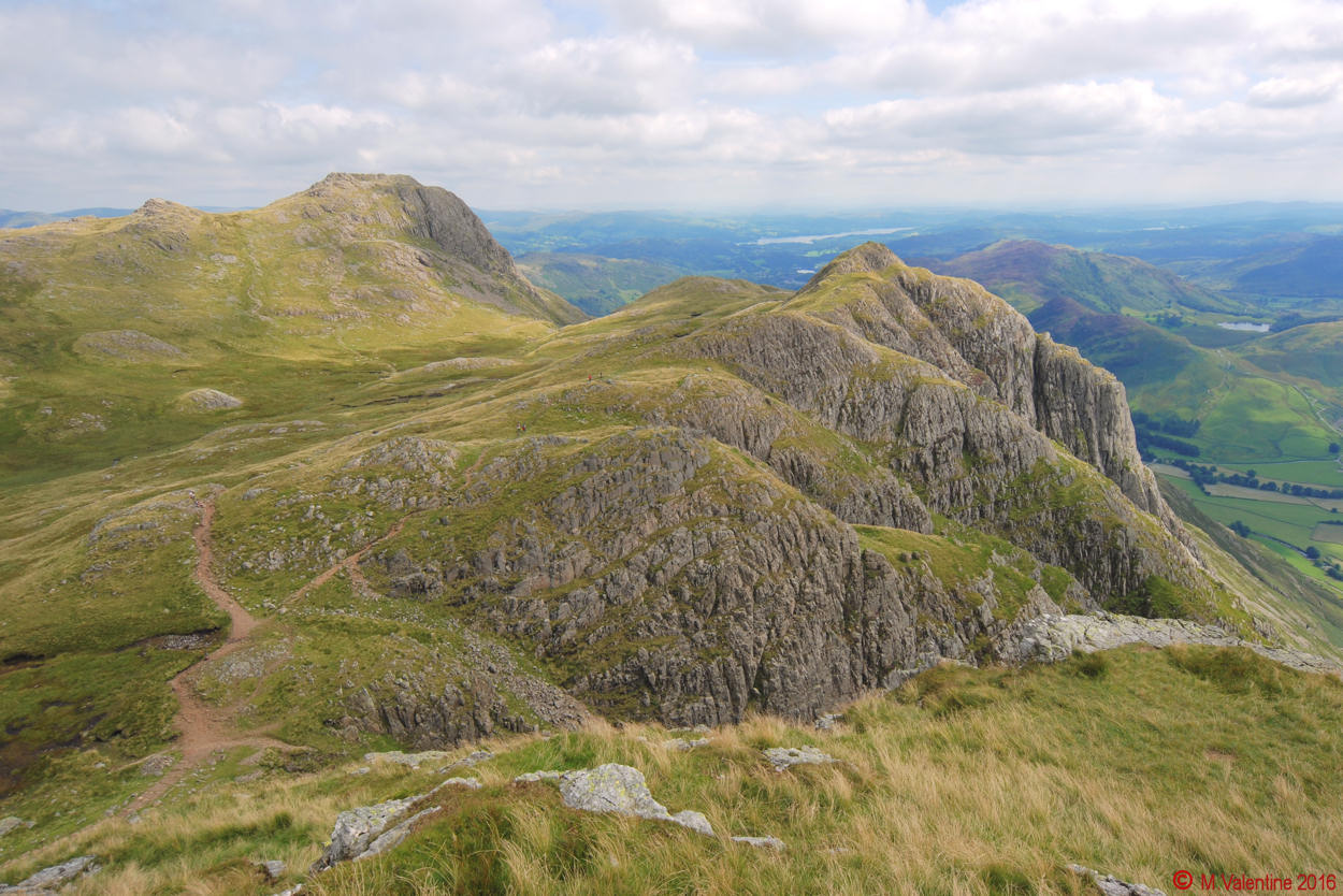 18 Harrison Stickle & Gimmer Crag from Pike of Stickle.jpg