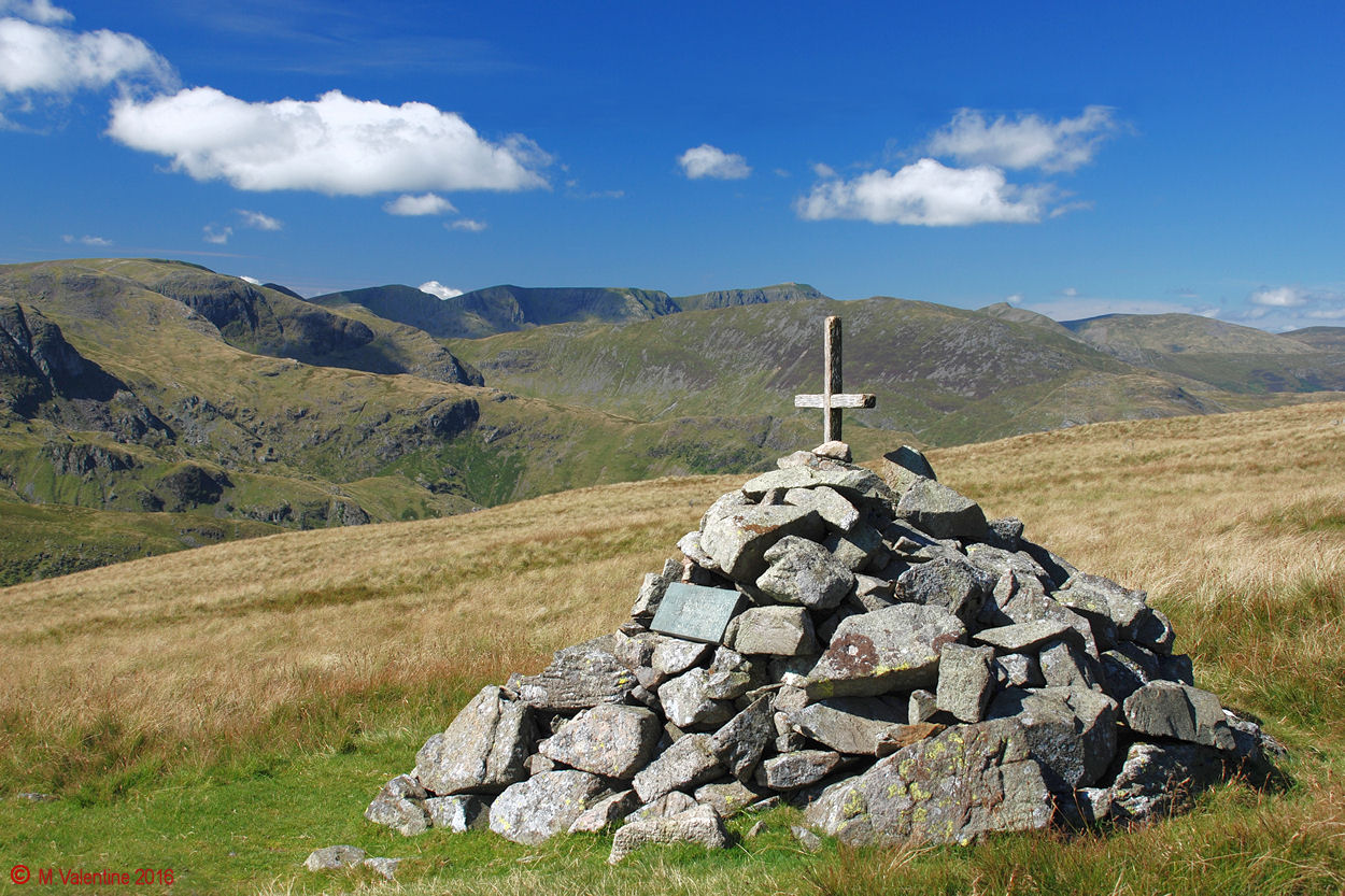 26 Looking towards the Helvellyn range from the Atkinson Memorial.jpg