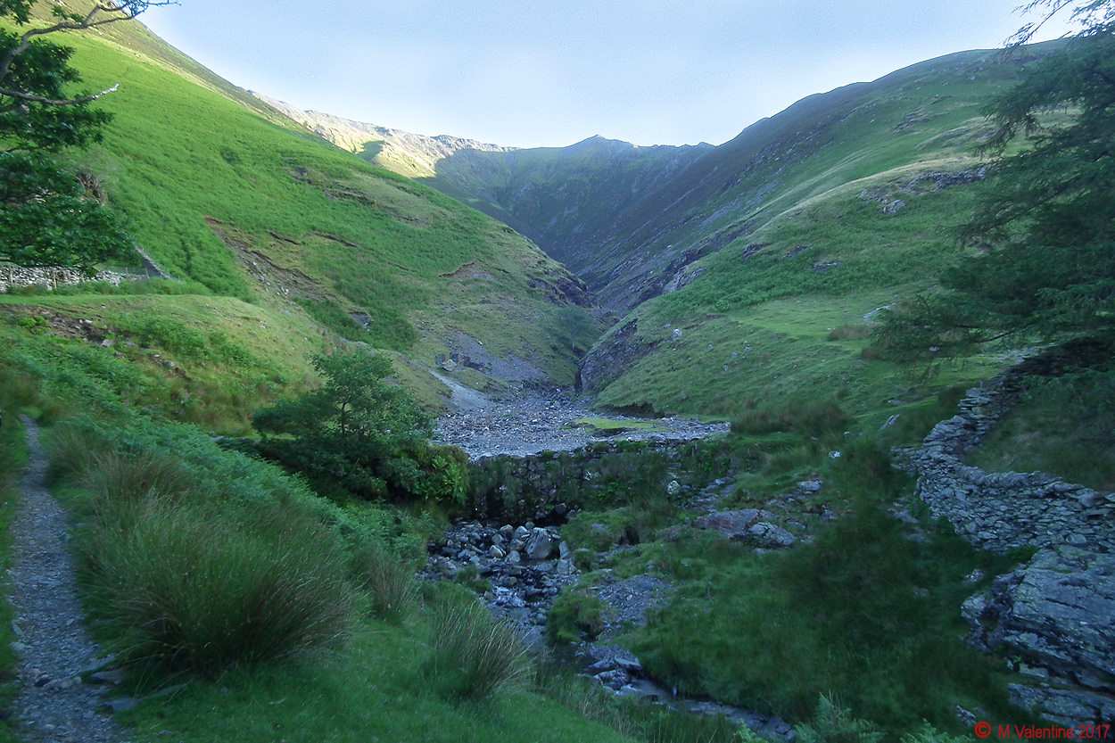 01 Hall's Fell Ridge from Gategill.jpg