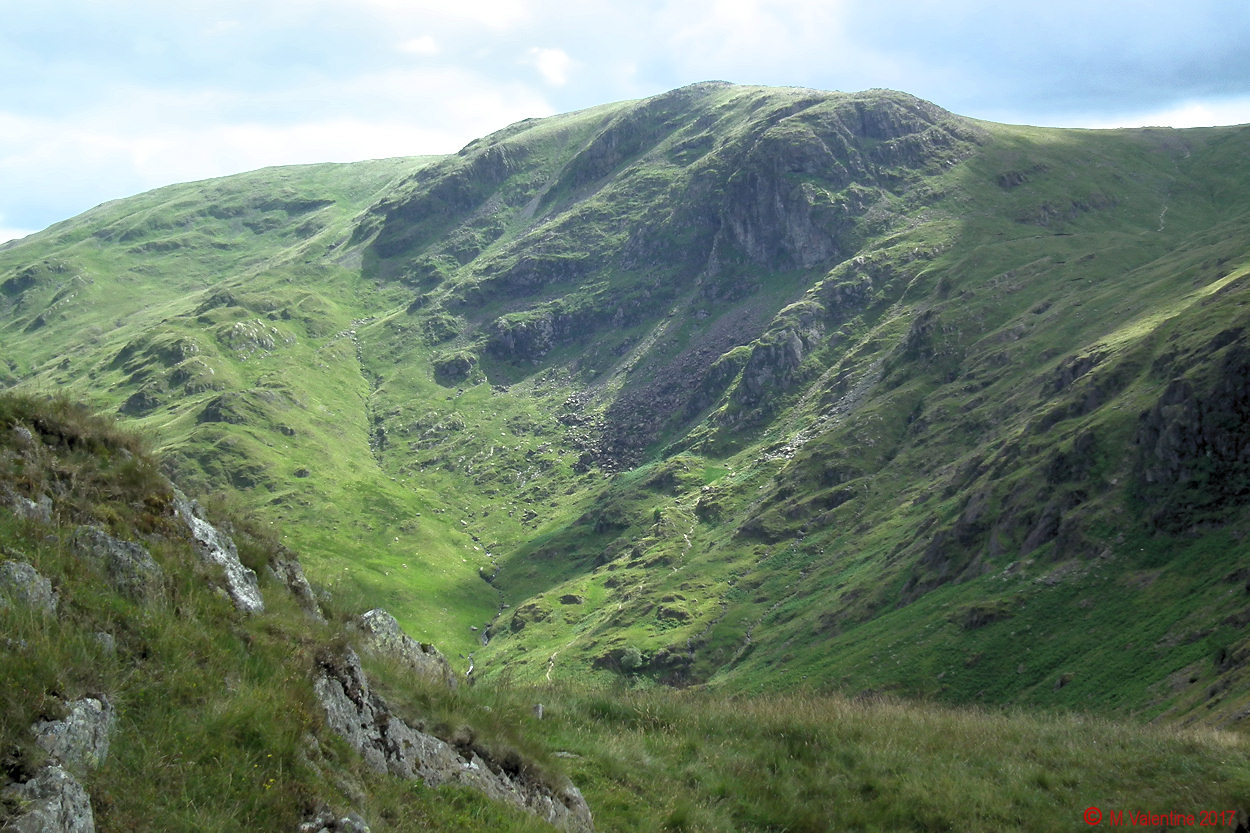 22 Dove Crag from Hartsop above How ridge.jpg