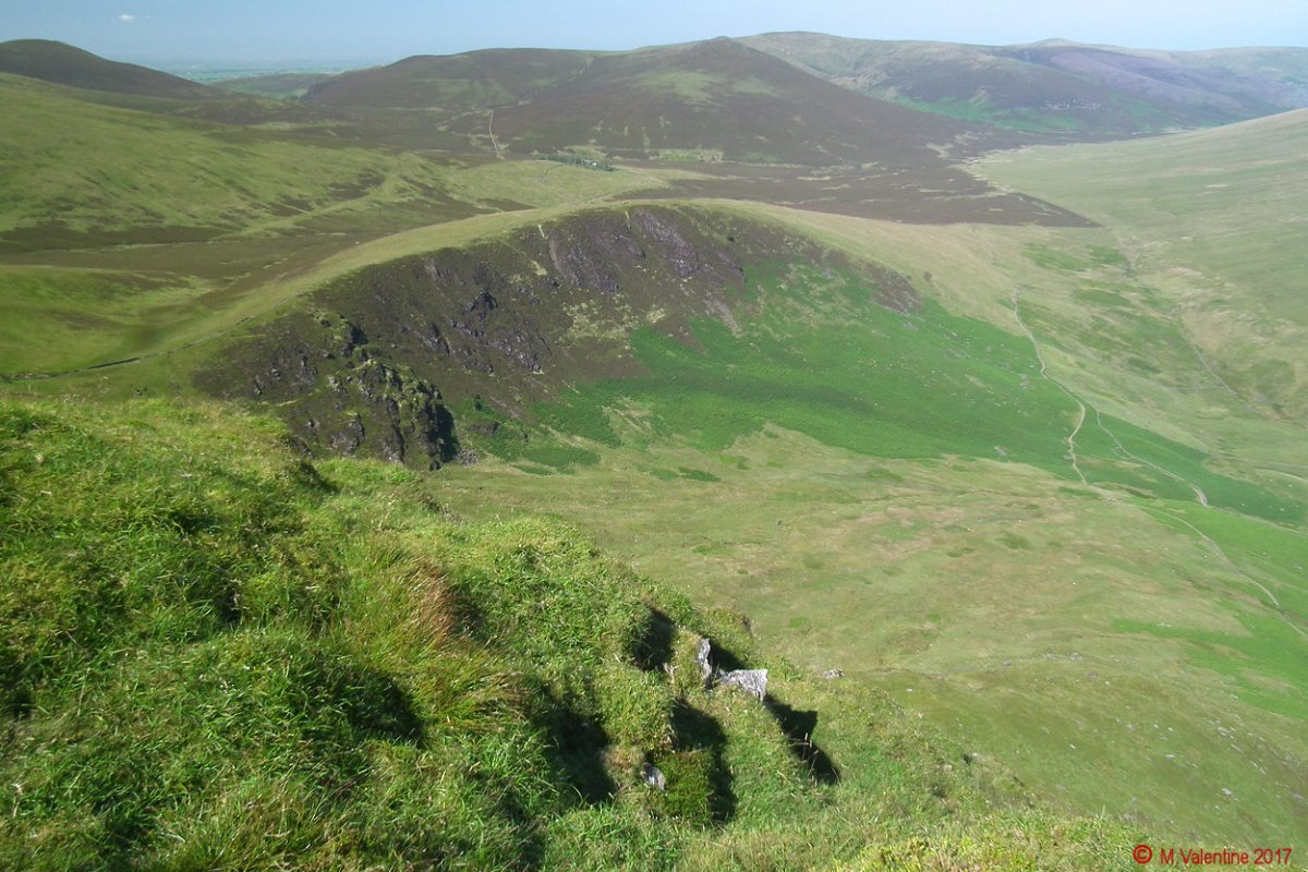 08 Burnt Horse Crags & Great Calva from Lonscale Fell.jpg