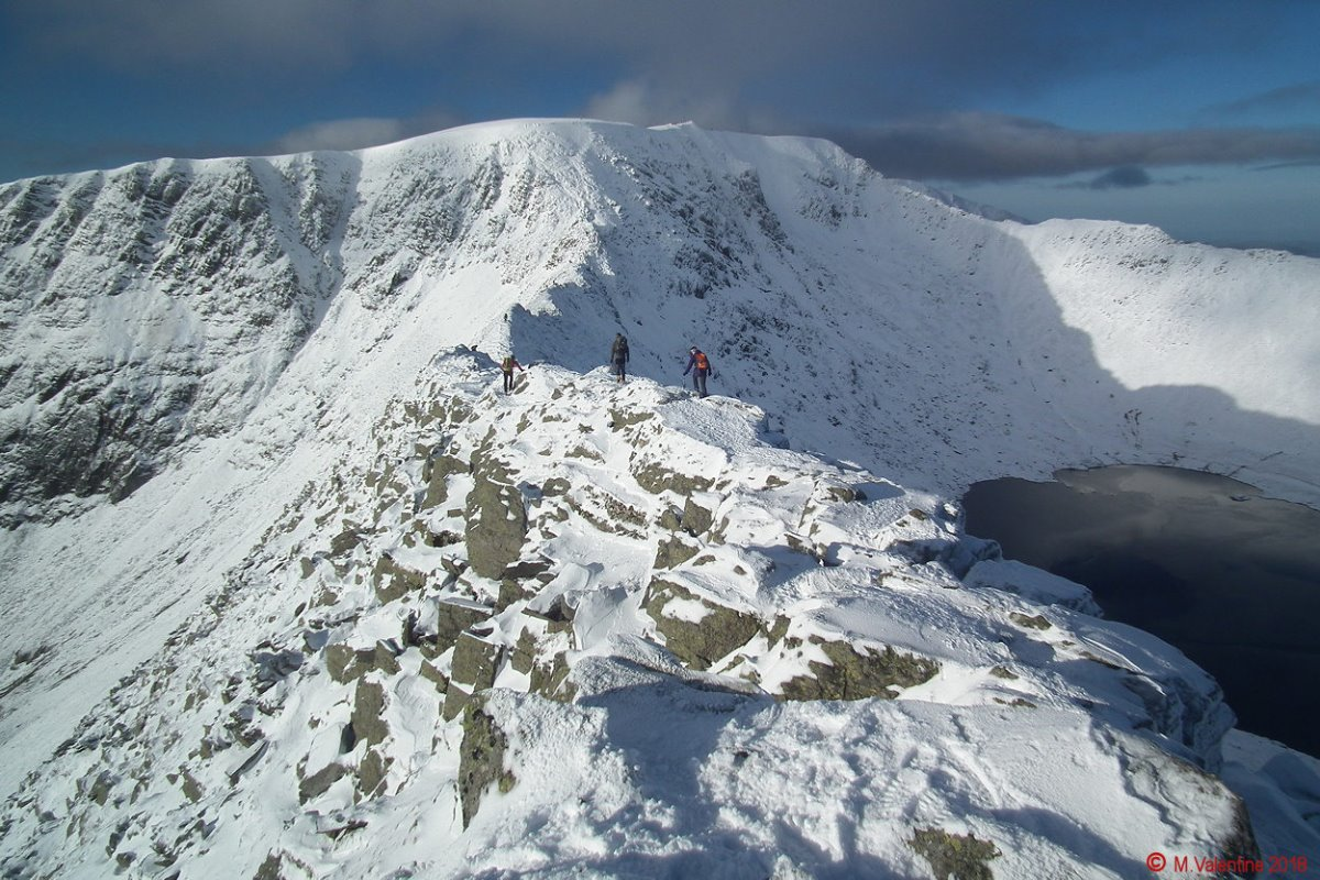 15 Looking along Striding Edge.jpg