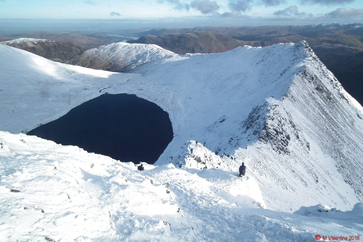 22 Looking back across Striding Edge.jpg
