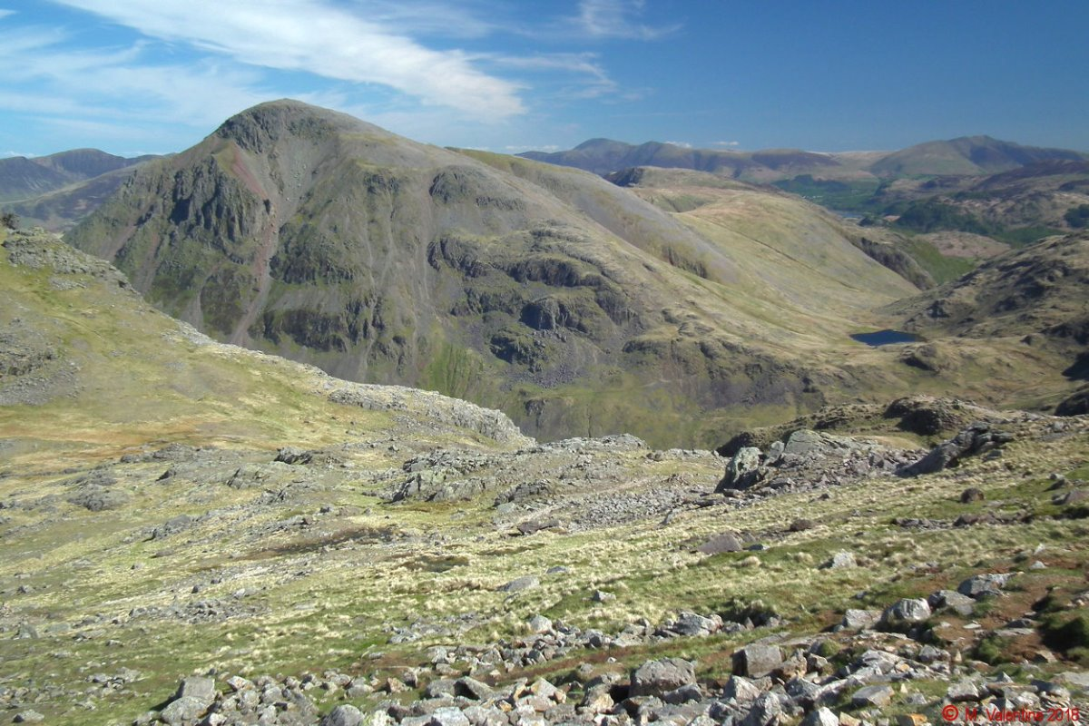 05 Great Gable from flanks of Scafell Pike.jpg
